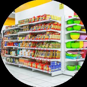 مراکز خرید، تجاری و تفریحی