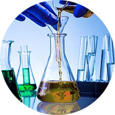 صنایع شیمیایی و رنگ