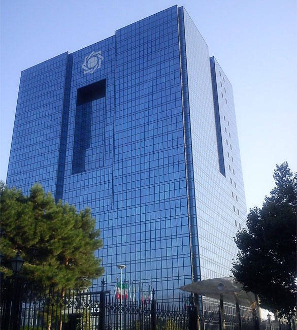 دیتاسنتر بانک مرکزی