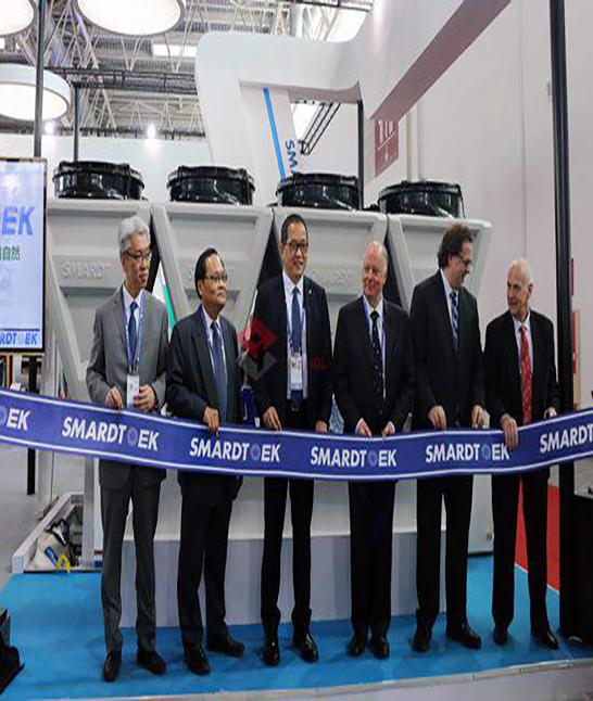 قرار داد مشارکت و همکاری شرکتهای یوروکلایمت و اسمارت(پاورپکس)